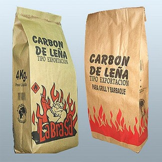BOLSA P/CARBON DE PAPEL 4 KG C/U