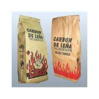 BOLSA P/CARBON DE PAPEL 5 KG C/U